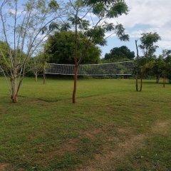 Отель Wild eco safari спортивное сооружение