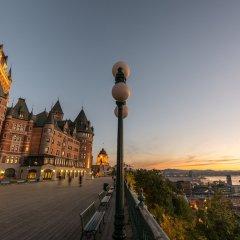 Отель Acadia Канада, Квебек - отзывы, цены и фото номеров - забронировать отель Acadia онлайн фото 6