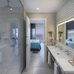 Suitopía Sol y Mar Suites Hotel ванная фото 2