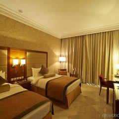 Отель Crowne Plaza Jordan Dead Sea Resort & Spa Иордания, Сваймех - отзывы, цены и фото номеров - забронировать отель Crowne Plaza Jordan Dead Sea Resort & Spa онлайн комната для гостей фото 5
