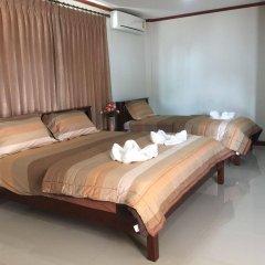 Апартаменты Pra-Ae Lanta Apartment Ланта комната для гостей фото 5