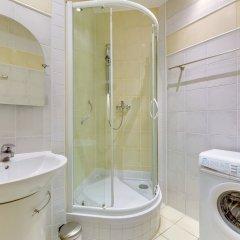 Апартаменты Lion Apartments -NEPTUN Deluxe Сопот ванная