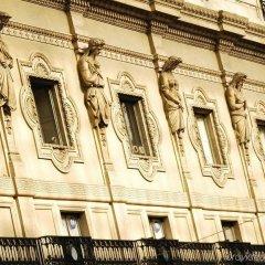 Отель Galleria Vik Milano Италия, Милан - отзывы, цены и фото номеров - забронировать отель Galleria Vik Milano онлайн гостиничный бар