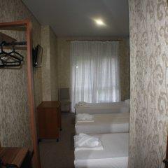 Гостевой Дом Просперус сейф в номере