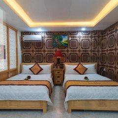 Doha 1 Hotel Saigon Airport спа