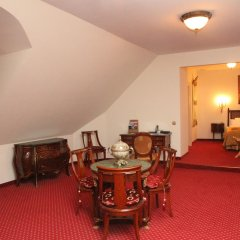 St. George Residence All Suite Hotel Deluxe в номере фото 2