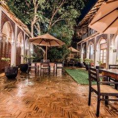 Отель Fort Square Boutique Villa Шри-Ланка, Галле - отзывы, цены и фото номеров - забронировать отель Fort Square Boutique Villa онлайн фото 10
