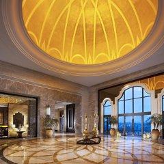 Отель Sheraton Qingyuan Lion Lake Resort спа фото 2