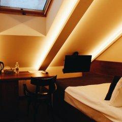 Гостиница Грегори Дизайн 4* Стандартный номер разные типы кроватей фото 17