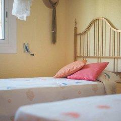 Отель Villa Amparo комната для гостей фото 3