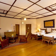 Отель The Hill Club Шри-Ланка, Нувара-Элия - отзывы, цены и фото номеров - забронировать отель The Hill Club онлайн комната для гостей фото 4