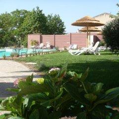 Отель Il Giardino Degli Aranci Морес фото 2