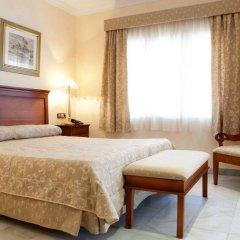 Отель MONTEPIEDRA Ориуэла комната для гостей фото 5