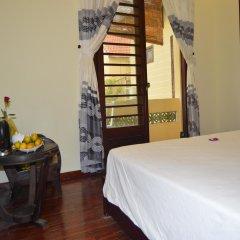 Отель Orchids Homestay комната для гостей фото 2