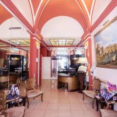 Отель BEST WESTERN Alba интерьер отеля