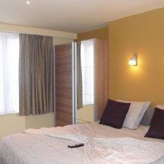 Отель Maison dAnvers Бельгия, Антверпен - отзывы, цены и фото номеров - забронировать отель Maison dAnvers онлайн комната для гостей фото 4
