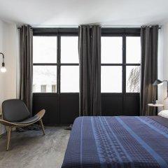 Отель Bubusuites Испания, Валенсия - отзывы, цены и фото номеров - забронировать отель Bubusuites онлайн комната для гостей
