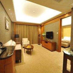 Отель Geosciences International Conference Centre комната для гостей фото 3