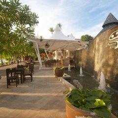 Отель Aonang Villa Resort питание фото 3