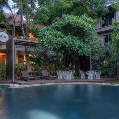 Отель Oun Hotel Bangkok Таиланд, Бангкок - отзывы, цены и фото номеров - забронировать отель Oun Hotel Bangkok онлайн фото 2