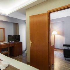 Отель Palatino Hotel Греция, Закинф - отзывы, цены и фото номеров - забронировать отель Palatino Hotel онлайн удобства в номере фото 2