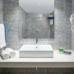 Отель HSM Sándalo Beach ванная