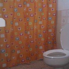 Tamarindo hostel ванная фото 2