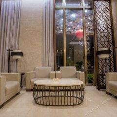 Yongdebao International Hotel Guangzhou спа фото 2