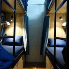Отель LeuLeu Mountain View Villa & Camping Далат комната для гостей фото 2