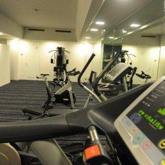 Grand Hotel Elite фитнесс-зал фото 2