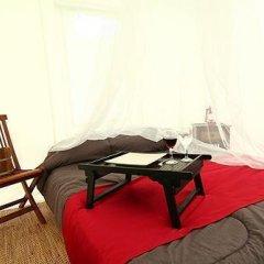 Отель Khao Kheaw es-ta-te Camping Resort & Safari комната для гостей фото 2
