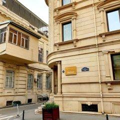 Отель Nemi Азербайджан, Баку - 1 отзыв об отеле, цены и фото номеров - забронировать отель Nemi онлайн фото 5
