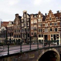 Отель Sint Nicolaas Нидерланды, Амстердам - 1 отзыв об отеле, цены и фото номеров - забронировать отель Sint Nicolaas онлайн фото 5