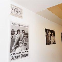 Апартаменты Apollo Apartments Colosseo интерьер отеля