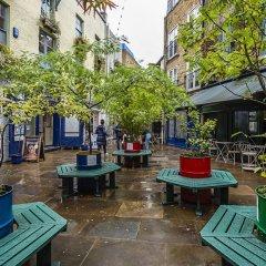 Апартаменты Beautiful apartment in the heart of Covent Garden Лондон фото 9