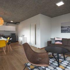Отель 7 Ruzyně Apartments Чехия, Прага - отзывы, цены и фото номеров - забронировать отель 7 Ruzyně Apartments онлайн фото 9