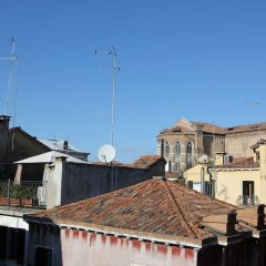 Отель City Apartments Италия, Венеция - отзывы, цены и фото номеров - забронировать отель City Apartments онлайн фото 6