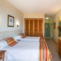 Отель Angela Испания, Фуэнхирола - отзывы, цены и фото номеров - забронировать отель Angela онлайн комната для гостей фото 4
