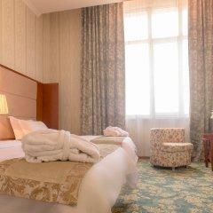 Отель Grand Erbil Алматы комната для гостей фото 2