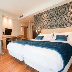 Отель CODINA Сан-Себастьян комната для гостей фото 4