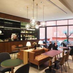 Отель DRAWING Париж гостиничный бар