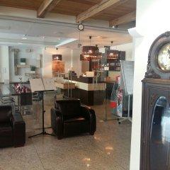 Отель Kamienica Pod Aniolami интерьер отеля