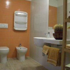 Отель Agriturismo Le Risaie Базильо ванная фото 2