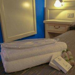 Отель La Terrazza Италия, Виченца - отзывы, цены и фото номеров - забронировать отель La Terrazza онлайн комната для гостей фото 5