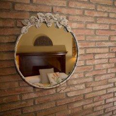 Отель Casa Rural El Tenado Трухильо удобства в номере