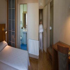 Hotel Escuela Las Carolinas комната для гостей фото 3