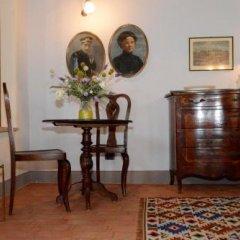 Отель I Barbasse Монцамбано интерьер отеля фото 3