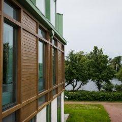 Гостиница Новый Петергоф балкон