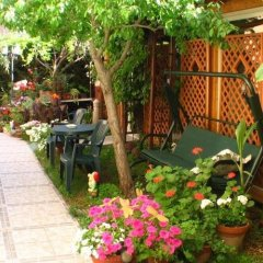 Отель ByB Garden House Сиракуза