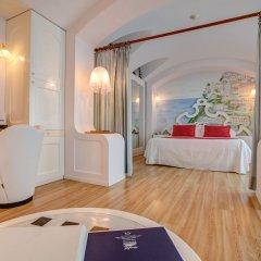 Отель Atlantic Италия, Риччоне - отзывы, цены и фото номеров - забронировать отель Atlantic онлайн комната для гостей фото 5
